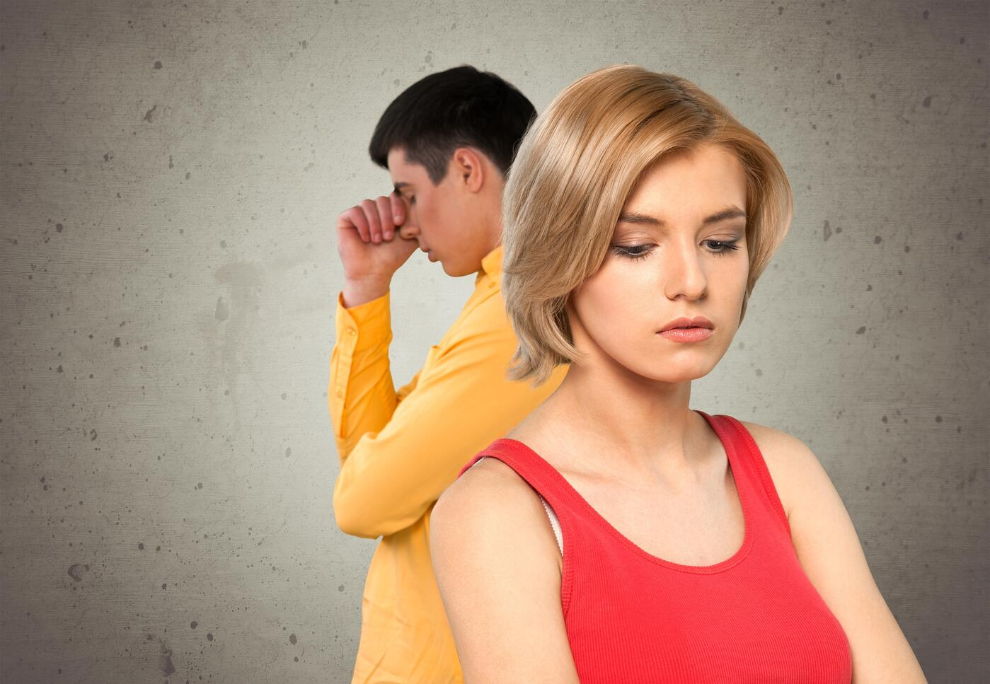 Financial Infidelity: When Love is Blind to Bad Behaviour
