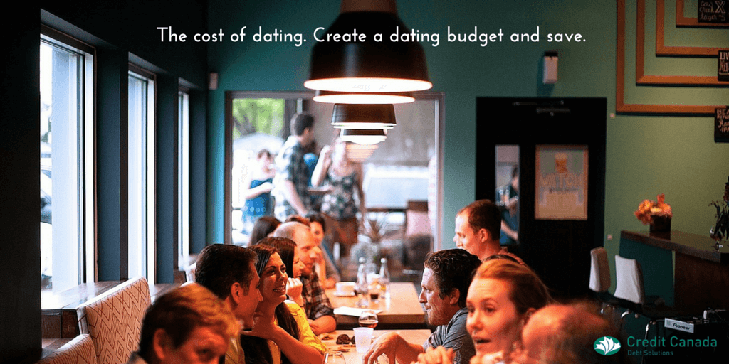 create a dating budget