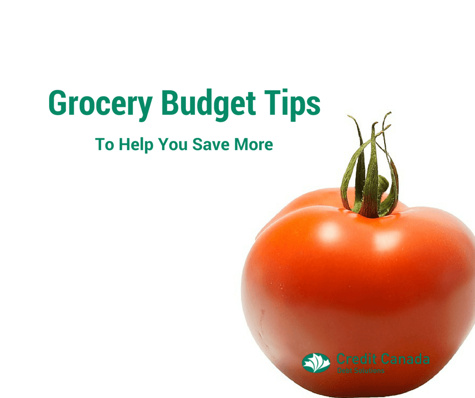 financial planning and budget tips on groceries and food budgets
