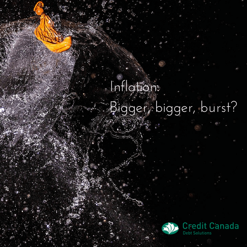 debt problems have a solution: credit counselling from credit canada