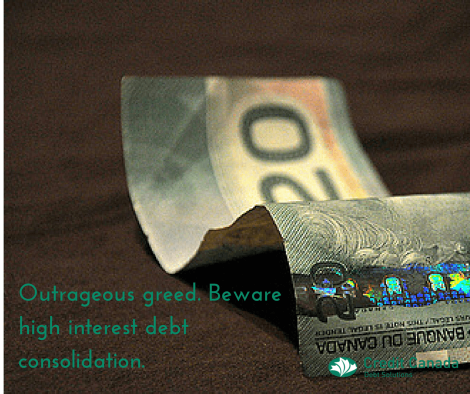debt consolidation toronto consolidation loan
