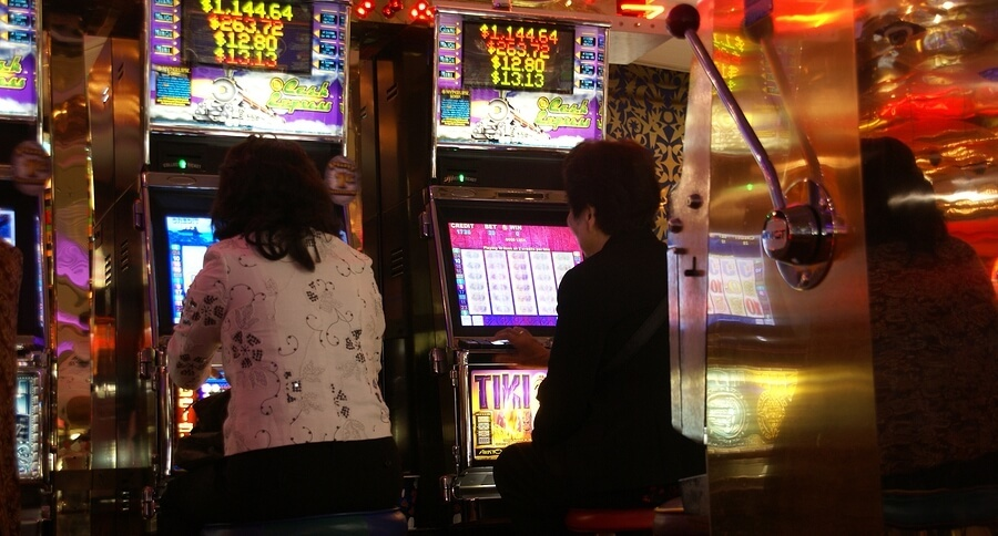 Problem Gambling and Debt
