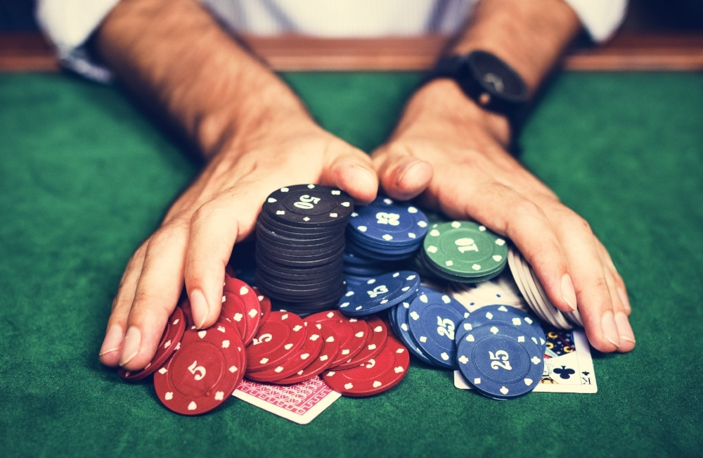 How to Financially Recover From Gambling Debt