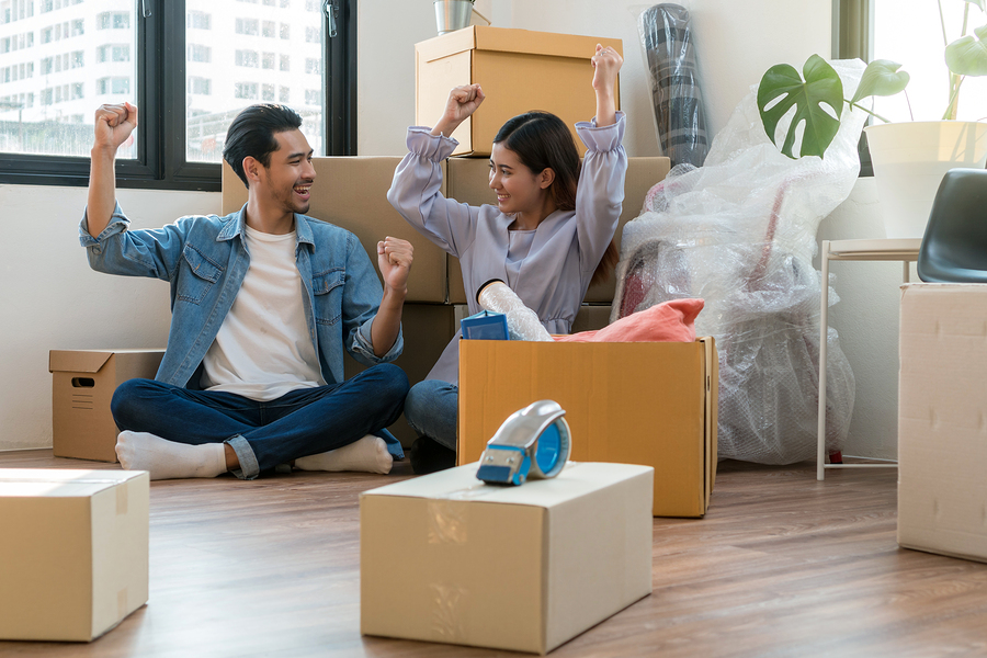 how to rent an apartment with bad credit