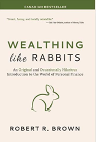 Wealthing Like Rabbits Book