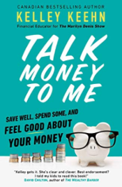 Talk Money to Me Book