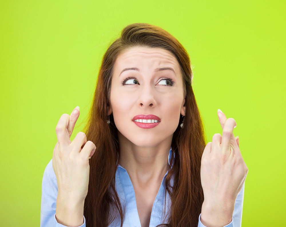 Woman worried about owing taxes and not being able to pay and keep up with bill payments