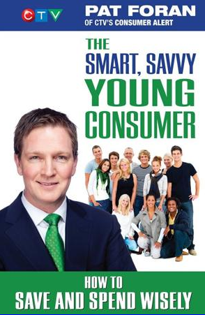 The Smart, Savvy Young Consumer book