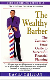 The Wealthy Barber Book