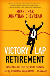 Victory Lap Retirement Book