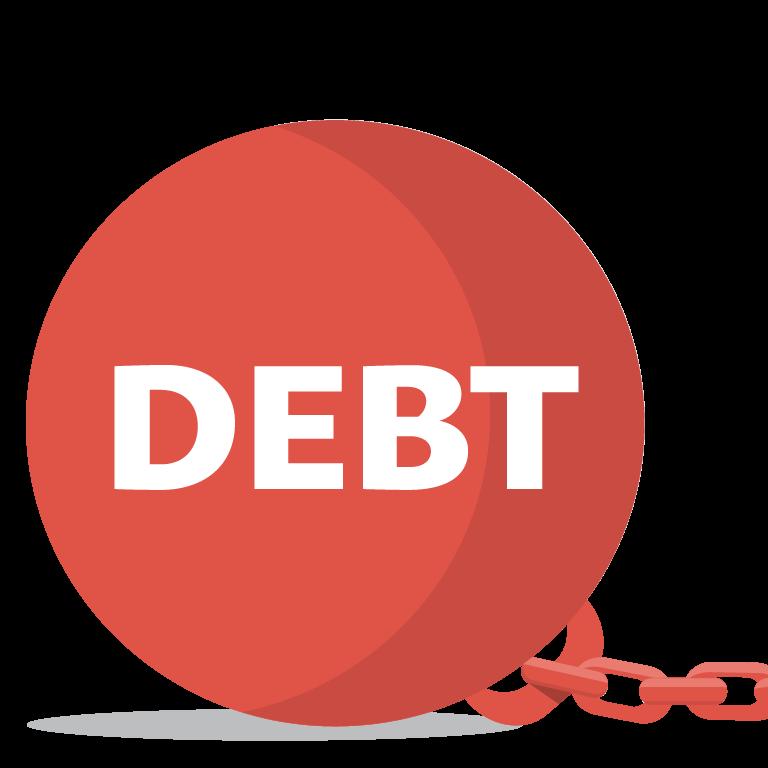 Weighted_Debt