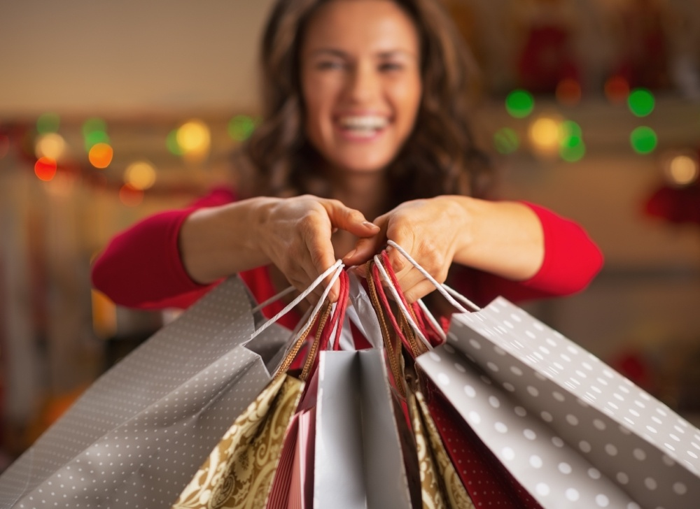 Can You Spend More This Holiday Season Without Going Into Debt?