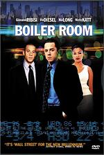 Boiler Room Investing