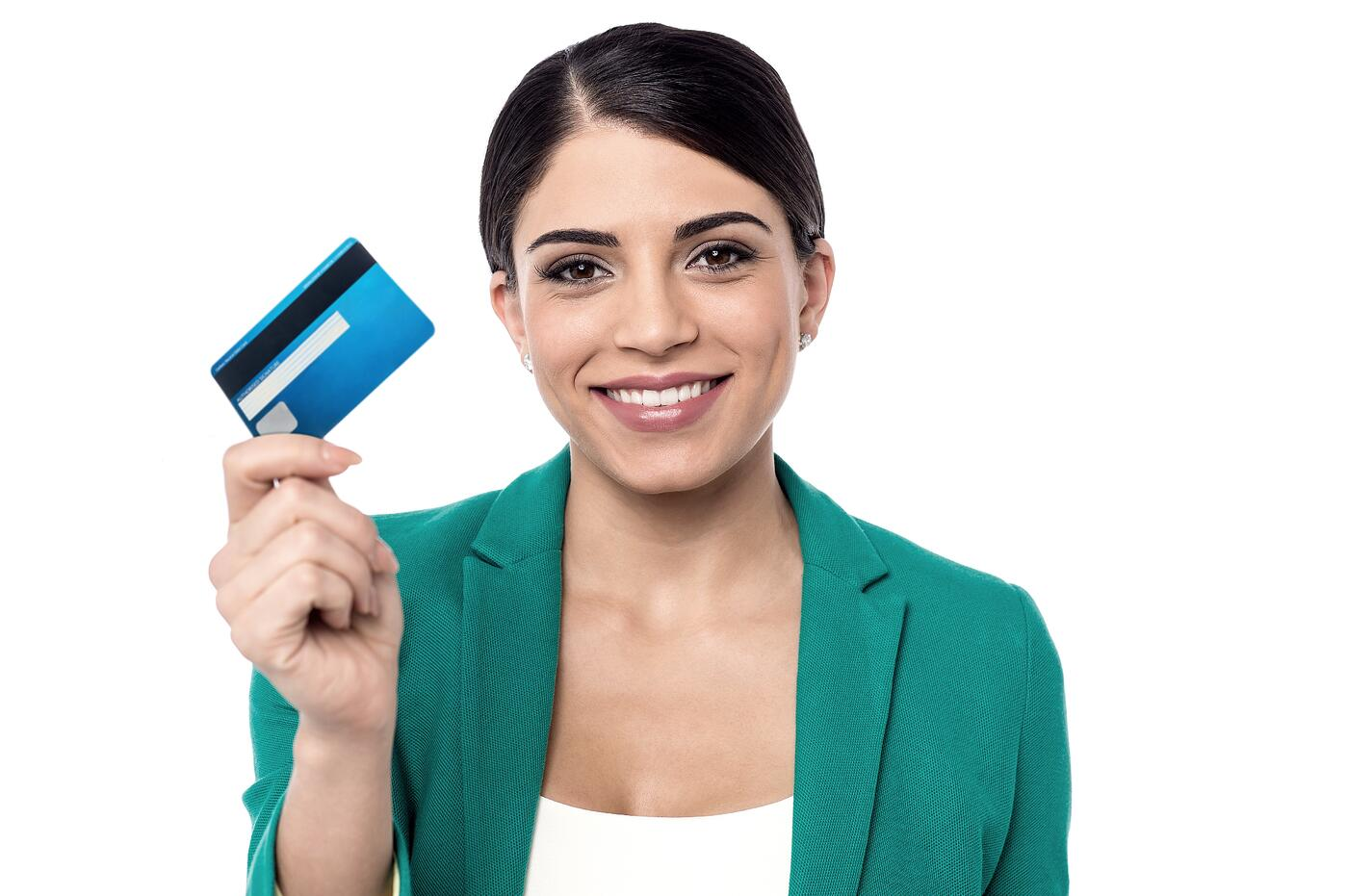 The 10 Most Common Questions About Credit Cards