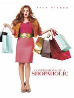 Confessions Shopping Addiction