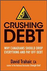 Crushing Debt Book