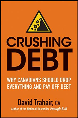 Crushing Debt Book