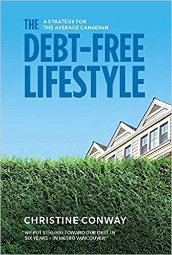 Debt-Free Lifestyle Book
