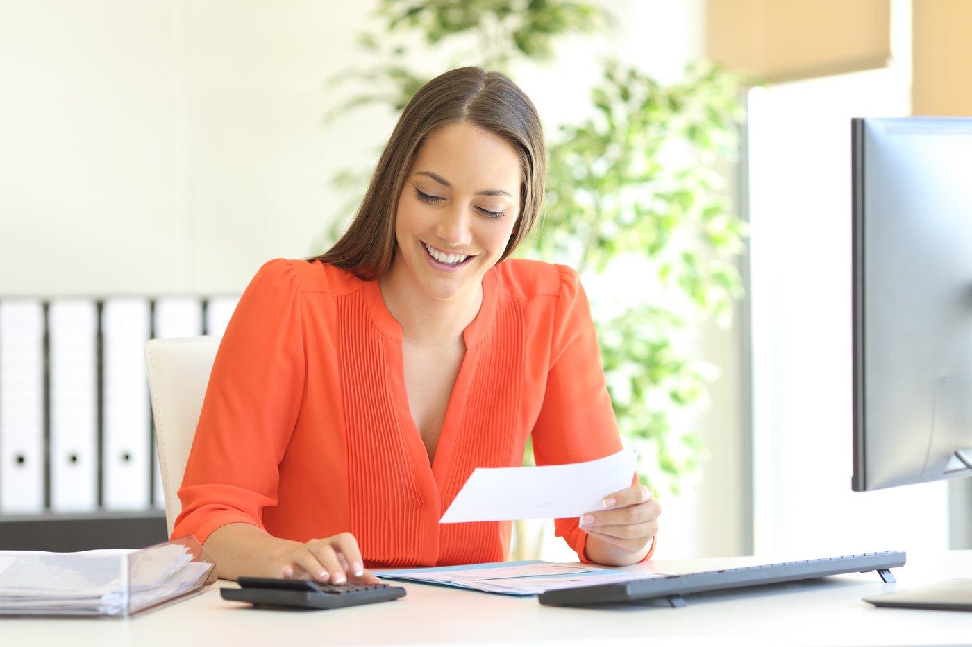 How to Make Budgeting on an Irregular Income Easy