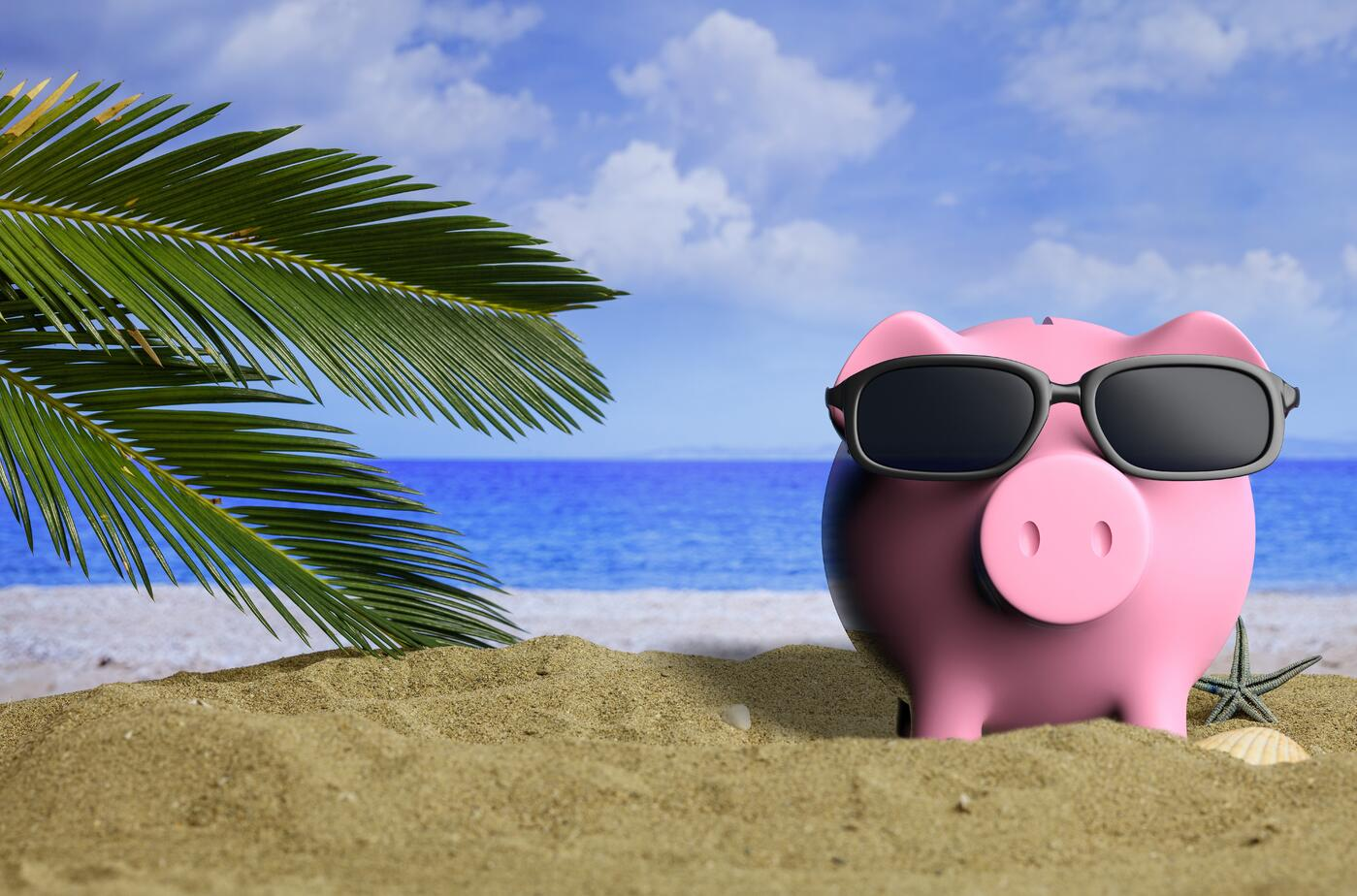 How to Take A Summer Vacation Without Breaking the Bank