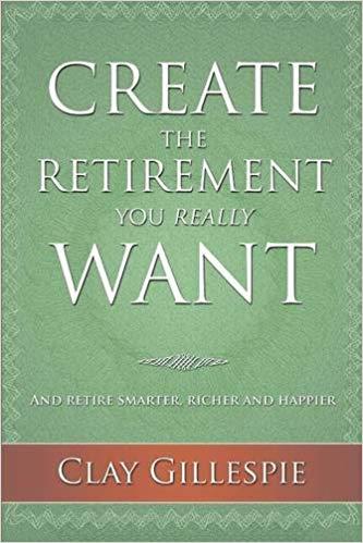 Retirement book