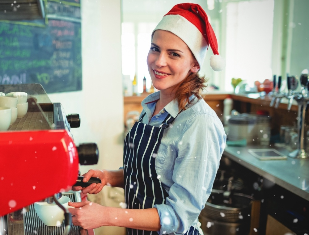 7 of the Best Seasonal Jobs For You to Get This Winter