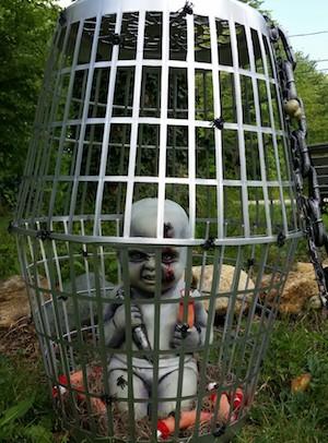 cc zombie baby